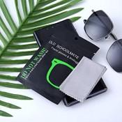 Antifog Gözlük Buğu Önleyici Gözlük Silme Bezi [20 Saat Etkili / 150 Kullanım Ömrü]
