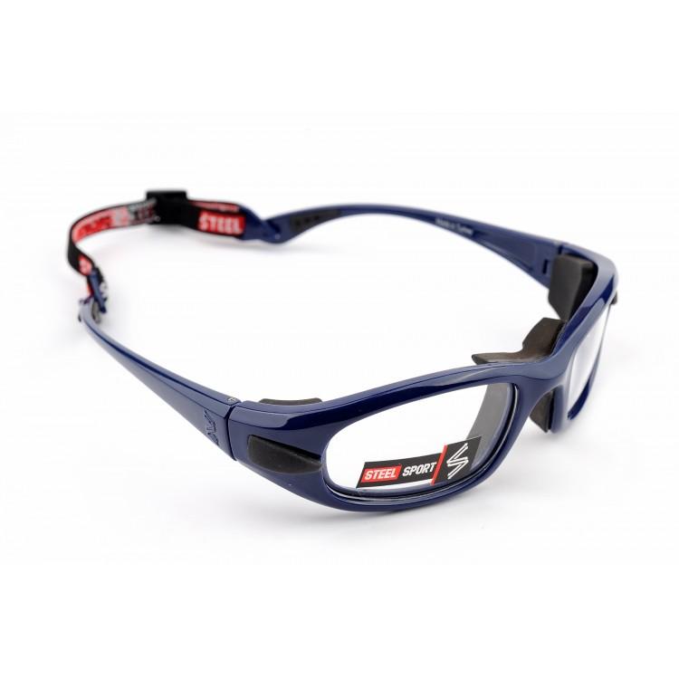 Steel Sport Fullsafe FL-M [11-17 Yaş Arası] Sporcu Gözlüğü [6 Renk Seçeneği]