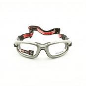 Steel Sport Fantasia Gümüş Renk [11-17 Yaş Arası] Sporcu Gözlüğü