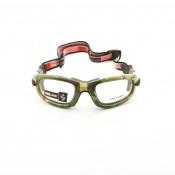 Steel Sport Fantasia Askeri Dizayn [11-17 Yaş Arası] Sporcu Gözlüğü