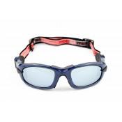Steel Sport Fullsafe FS Lacivert Sporcu Güneş Gözlüğü [18+ Yaş]