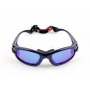 Steel Sport Fullsafe Lacivert Sporcu Güneş Gözlüğü [18+ Yaş]