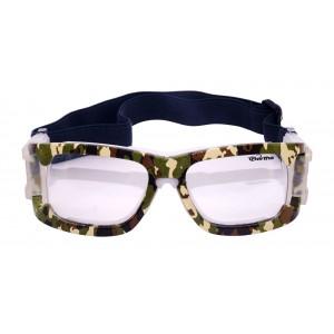 Bertha [Yetişkinler İçin] Numaralı Sporcu Gözlüğü