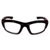 Fox Eye Yetişkinler İçin Sporcu Gözlüğü