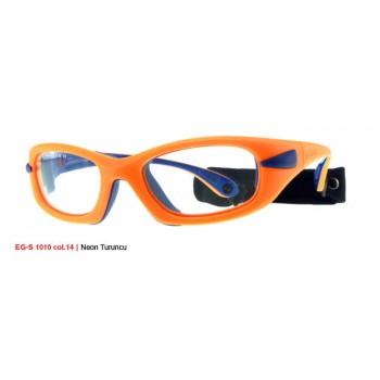 Progear-Eyeguard EG-S 1010 [10 Yaşa Kadar] Sporcu Gözlüğü