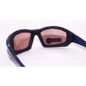 Liberty Torque Lacivert [18 Yaş ve Üzeri] Numaralı Sporcu Gözlüğü